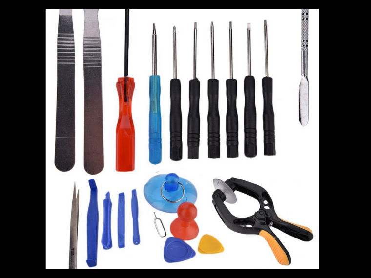 Cell Phone Repair Kits