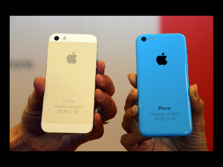How Great Is The New iPhone 5C A Quick Review